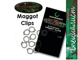 Covert Maggot Clips Mini застежка CMC2