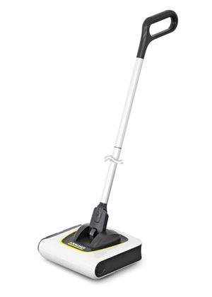 Электровеник Karcher KB 5 White - артикул 1.258-021.0