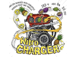 Nitro Charger, Panzer brewery