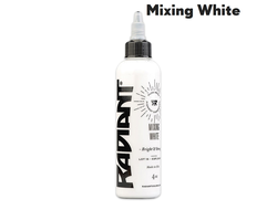 Mixing White - Radiant (оригинал США 1/2 oz - 15 мл.)