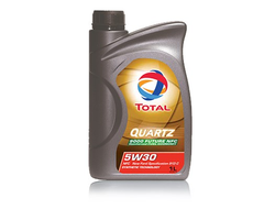 Моторное масло Total Quartz 9000 Future Nfc 5W30   (1л)