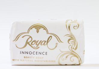 Мыло Royal INNOCENCE 125 гр