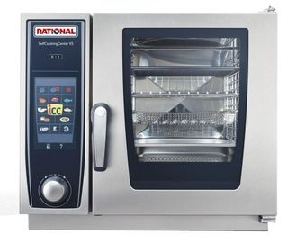 RATIONAL SELFCOOKINGCENTER® XS 6 2/3 B608100.01