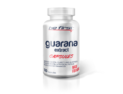 (Be First) Guarana - (120 капс)