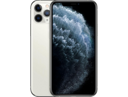 Apple iPhone 11 Pro - Silver