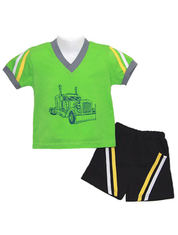 Комплект для мальчика (Артикул 2136-022)