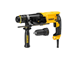 Перфораторы SDS-plus DEWALT
