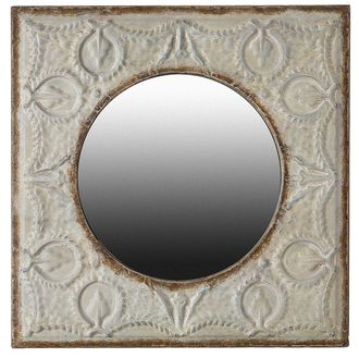 Зеркало SIA ANTIC MIRROR FRAME , 770066 ,   H30/W30
