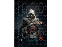 Пазл Ассасин Крид, Assassin's Creed №6