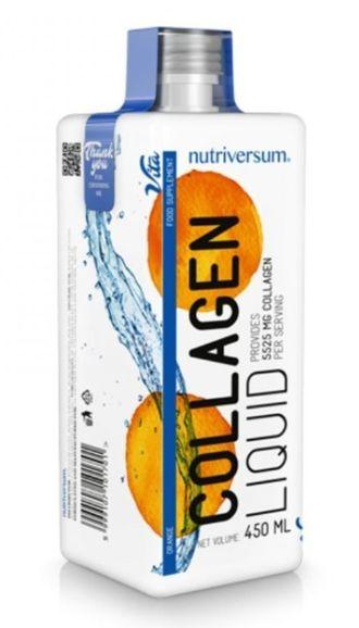 nutriversum collagen liquid