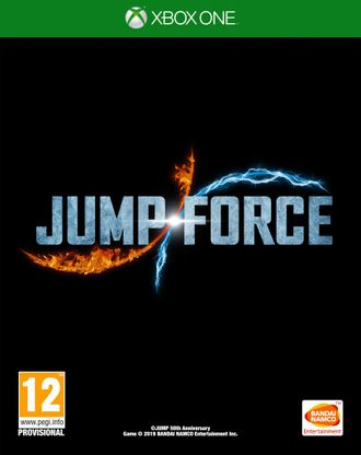 JUMP FORCE XBOXONE