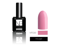 Nartist 061 Rouge 10 ml.