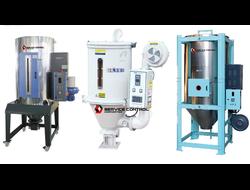 Бункерные сушилки стандартного и европейского типа SHD-(TM) и SHD-L Запасные и комплектующие части