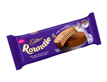 Вафли Cadbury Roundies Milk