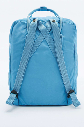 Рюкзак Fjallraven Kanken Air Blue в СПб