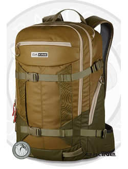 Dakine Team Mission Pro 32L Louif Paradis в каталоге магазина Bagcom