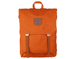 Рюкзак Fjallraven Kanken Brownish Red (Foldsack No. 1)