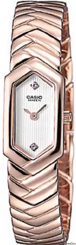 Часы Casio Sheen SHN-130PG-7