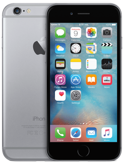 Apple iPhone 6 Gray (Оригинал)