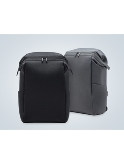Рюкзак Xiaomi 90 Points Multitasker Commuting Backpack чёрный