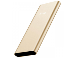 Power Bank HOCO B-16 (Золото 10000mAh)