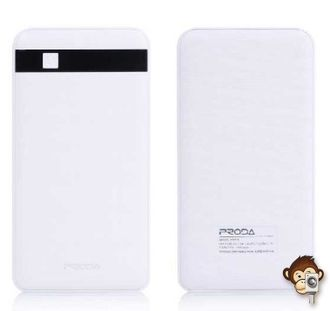 Power bank Remax Proda 12000 mAh 3