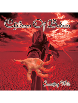 Children of Bodom - Something Wild 2-LP