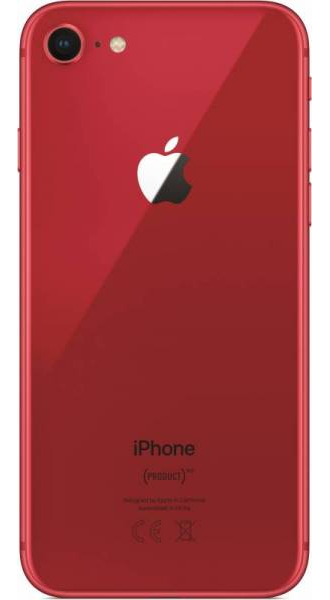Apple iPhone 8 64Gb Red (rfb)