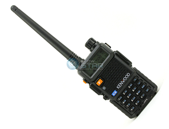 Рация Kenwood TK-UVF8 Dual Band (136-174/400-520МГц)