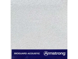 Потолок Армстронг BioGuard Acoustic Board 1200х600мм