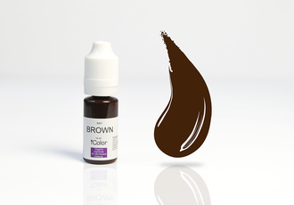 icolor-brown