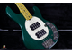 2002 Ernie Ball Music Man StingRay 3 EQ Translucent Teal