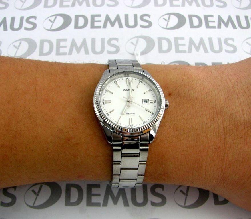 Женские японские наручные часы Casio LTP-1302PD-7A1 купить в ... c5c410a217b99