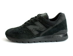 Кроссовки New Balance 996 All Black