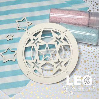LM-F16 - звездный круг