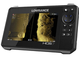 Эхолот-картплоттер Lowrance HDS-7 LIVE with Active Imaging 3-in-1