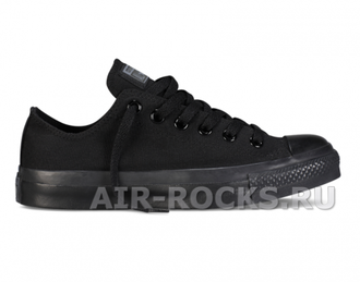 CONVERSE ALL STAR CLASSIC MONO BLACK (Euro 35-40) M5039