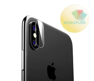 Защитное стекло Hoco Lens flexible series tempered (V11) для iPhone X