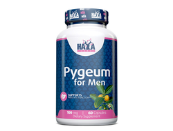Pygeum for Men 100mg. / 60 Capsules