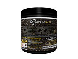 Defcon 1 Black Label  Platinum Labs