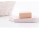 Диатомитовая мыльница Xiaomi diatomaceous earth quick-drying soap tray белая