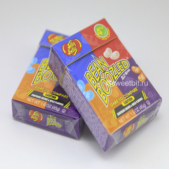 jelly belly bean boozled купить, jelly belly bean boozled купить +в москве, конфеты jelly belly bean