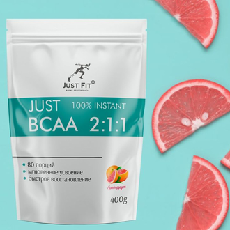Just Fit BCAA