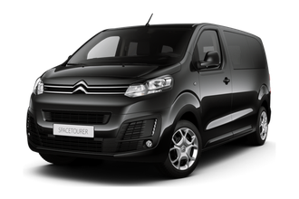 Шумоизоляция Citroen SpaceTourer / Ситроен СпейсТурер