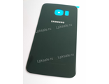 Задняя крышка Samsung Galaxy S6 Edge SM-G925F Green Emerald