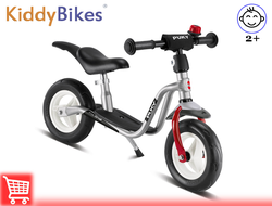 Беговел Puky LR M Plus Silver Kiddy-bikes