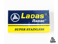 Лезвия Ladas Super Stainless