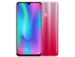 Смартфон Honor 10 Lite 3/64gb red