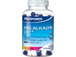 (Multipower) Kre-Alkalyn CXT - (102 капс)