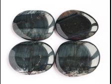Соколиный глаз, полировка в ассортименте, ЮАР (40-45 мм, 20-25 г) №15596